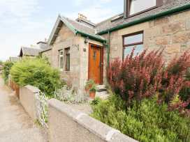 Distillery Cottage - Scottish Lowlands - 20354 - thumbnail photo 2