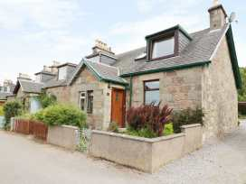 Distillery Cottage - Scottish Lowlands - 20354 - thumbnail photo 25