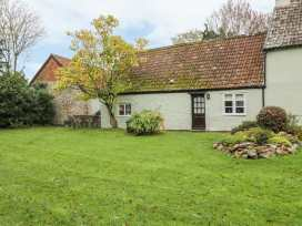The Old Farmhouse - Somerset & Wiltshire - 20549 - thumbnail photo 1
