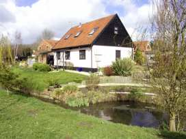 The Hayloft - Norfolk - 2059 - thumbnail photo 1