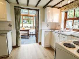 Minffordd Cottage - Mid Wales - 2069 - thumbnail photo 7