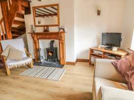 Minffordd Cottage - Mid Wales - 2069 - thumbnail photo 4