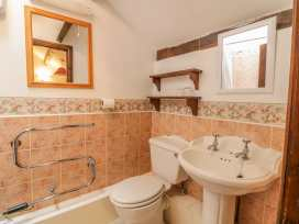 Minffordd Cottage - Mid Wales - 2069 - thumbnail photo 13