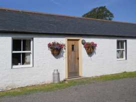 Dabbins Cottage - Scottish Lowlands - 20803 - thumbnail photo 1