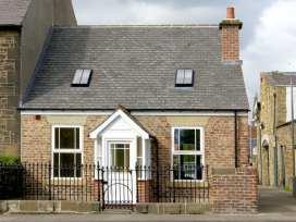 Dacre Cottage - Northumberland - 2116 - thumbnail photo 1