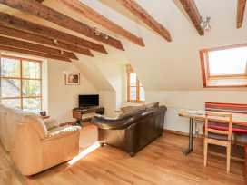 Larch Cottage - Scottish Lowlands - 21598 - thumbnail photo 2