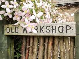 The Old Workshop - Shropshire - 2176 - thumbnail photo 2