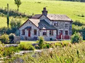 Wharf Cottage - Lake District - 2200 - thumbnail photo 1