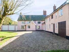 St Michael's Cottage - Suffolk & Essex - 22136 - thumbnail photo 2