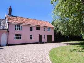 St Michael's Cottage - Suffolk & Essex - 22136 - thumbnail photo 1