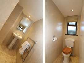 Brocks Barn - Cornwall - 2267 - thumbnail photo 12