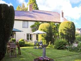 The Willows - Shropshire - 22795 - thumbnail photo 16
