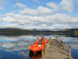 Pine Lodge - Lake District - 23064 - thumbnail photo 24