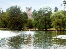 Pear Tree Cottage - Shropshire - 23293 - thumbnail photo 11