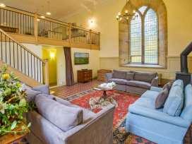 Greystead Old Church - Northumberland - 23575 - thumbnail photo 3