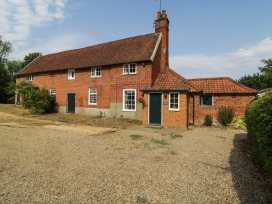 Gardener's Cottage - Suffolk & Essex - 24518 - thumbnail photo 1