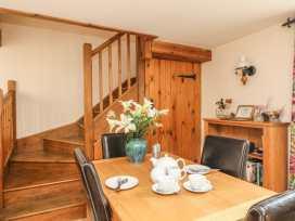 Miller's Lodge - Cornwall - 2470 - thumbnail photo 6