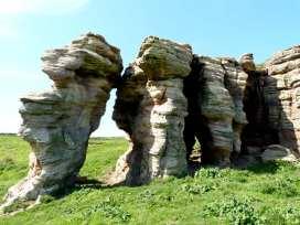 Castle Cliff - Scottish Lowlands - 25277 - thumbnail photo 20