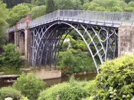 Crispen Cottage - Shropshire - 2625 - thumbnail photo 9