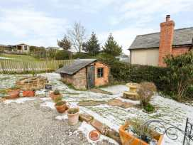 Bakers Cottage - North Wales - 26631 - thumbnail photo 13