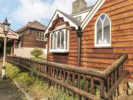 Railway Cottage - Cornwall - 26892 - thumbnail photo 17
