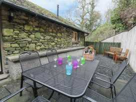 Merewood Stables - Lake District - 27100 - thumbnail photo 11