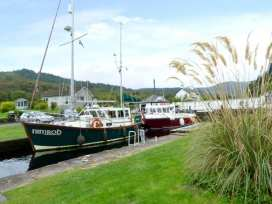 Crinan Canal Cottage - Scottish Highlands - 27162 - thumbnail photo 10