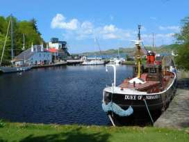 Crinan Canal Cottage - Scottish Highlands - 27162 - thumbnail photo 13