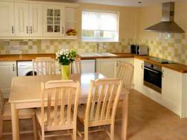 Manor Cottage - Shropshire - 2806 - thumbnail photo 4