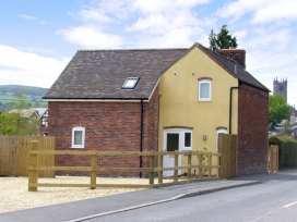 Manor Cottage - Shropshire - 2806 - thumbnail photo 8