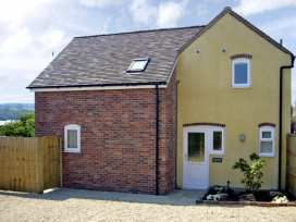 Manor Cottage - Shropshire - 2806 - thumbnail photo 1