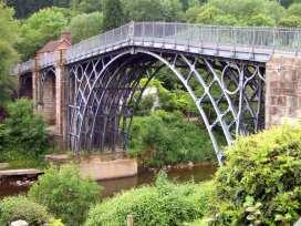 Owl Barn - Shropshire - 2851 - thumbnail photo 9