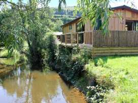 Willow River Lodge - Shropshire - 28858 - thumbnail photo 17