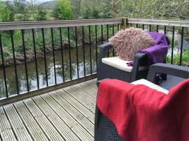 Willow River Lodge - Shropshire - 28858 - thumbnail photo 13