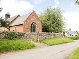 Old Coach House - Shropshire - 2984 - thumbnail photo 14