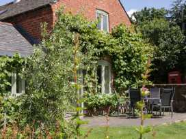 Old Coach House - Shropshire - 2984 - thumbnail photo 19