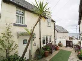 Benjamin's Cottage - Scottish Lowlands - 30552 - thumbnail photo 9