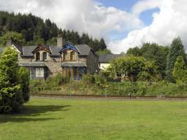 No 1 Railway Cottages - North Wales - 3805 - thumbnail photo 1