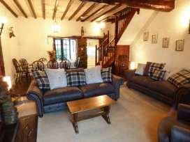 Hunting Lodge - North Wales - 381 - thumbnail photo 4