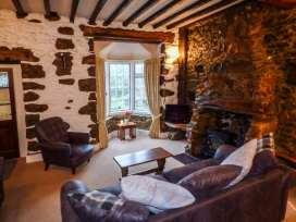 Hunting Lodge - North Wales - 381 - thumbnail photo 2