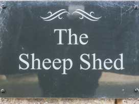 The Old Sheep Shed - Shropshire - 3853 - thumbnail photo 4