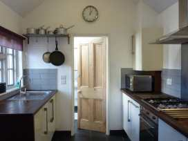 Willow Cottage - Cornwall - 4014 - thumbnail photo 13
