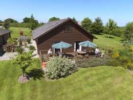 The Callow Lodge - Shropshire - 4057 - thumbnail photo 14