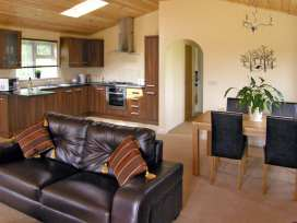 The Callow Lodge - Shropshire - 4057 - thumbnail photo 5