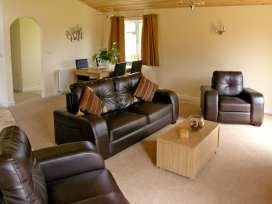 The Callow Lodge - Shropshire - 4057 - thumbnail photo 2