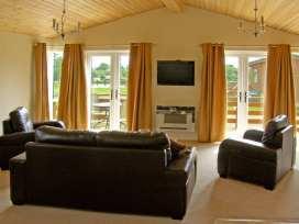 The Callow Lodge - Shropshire - 4057 - thumbnail photo 3