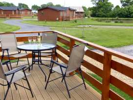 The Callow Lodge - Shropshire - 4057 - thumbnail photo 10