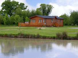 The Callow Lodge - Shropshire - 4057 - thumbnail photo 1