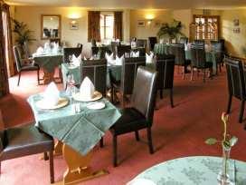 The Callow Lodge - Shropshire - 4057 - thumbnail photo 16