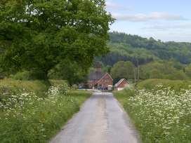 Betty's Barn - Shropshire - 4139 - thumbnail photo 15
